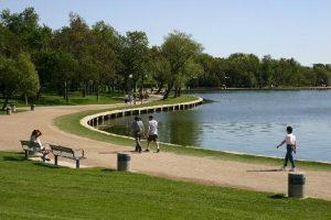Wascana Centre Park